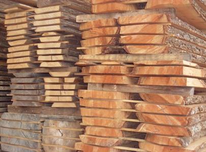 Inlands eikenhout